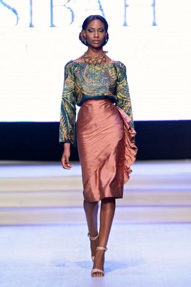 Native & Vogue Port Harcourt Fashion Week Kosibah Showcase - Bellanaija - September 2014 (3)