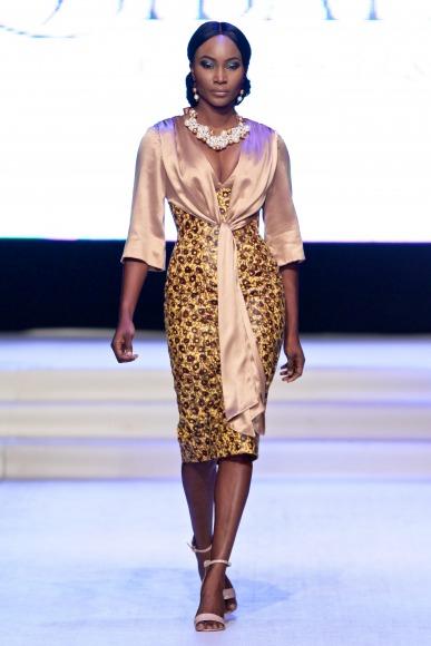 Native & Vogue Port Harcourt Fashion Week Kosibah Showcase - Bellanaija - September 2014 (5)
