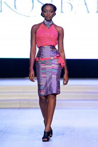 Native & Vogue Port Harcourt Fashion Week Kosibah Showcase - Bellanaija - September 2014 (6)