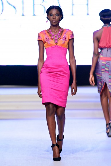 Native & Vogue Port Harcourt Fashion Week Kosibah Showcase - Bellanaija - September 2014 (7)