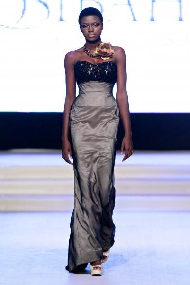 Native & Vogue Port Harcourt Fashion Week Kosibah Showcase - Bellanaija - September 2014 (9)