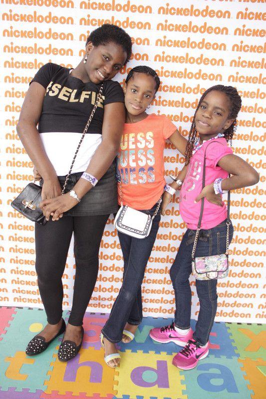 Nickelodeon Birthday Club - Bellanaija - September2014007