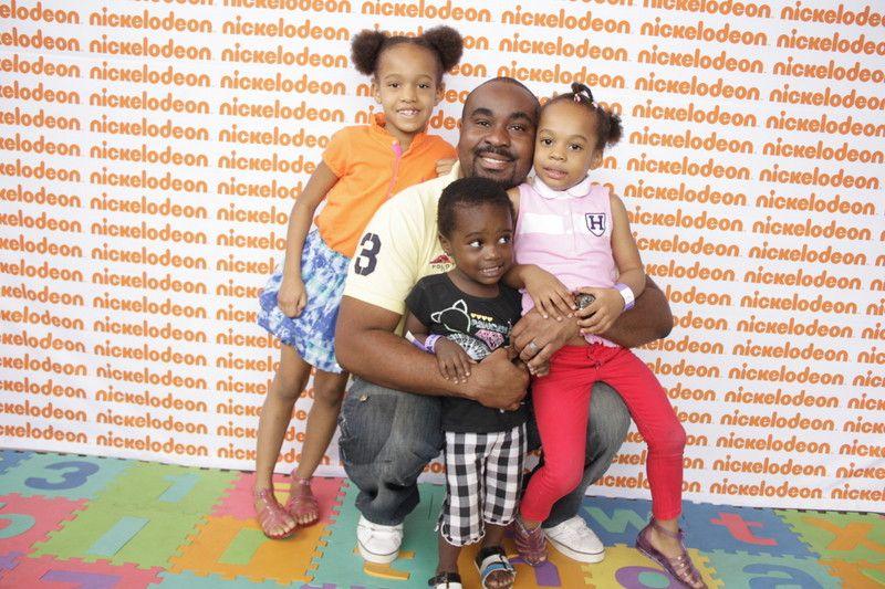 Nickelodeon Birthday Club - Bellanaija - September2014009