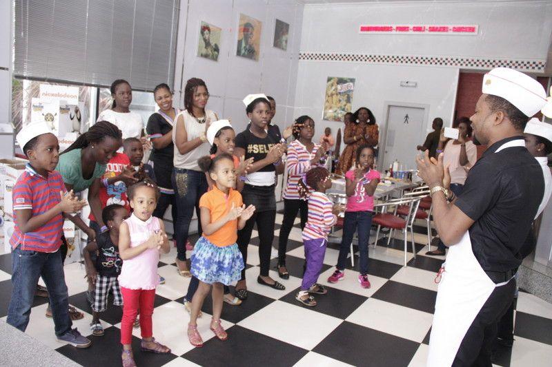 Nickelodeon Birthday Club - Bellanaija - September2014033