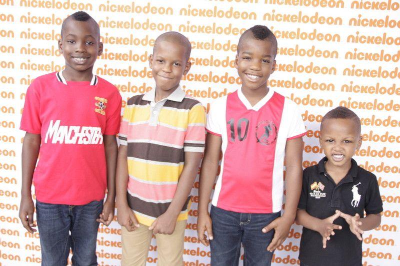 Nickelodeon Birthday Club - Bellanaija - September2014043