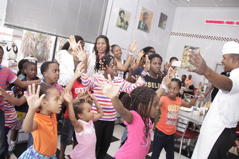 Nickelodeon Birthday Club - Bellanaija - September2014047