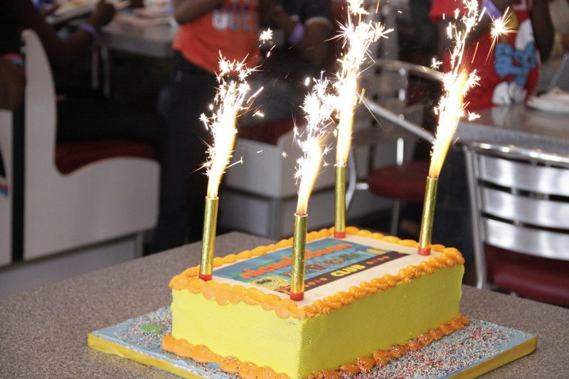 Nickelodeon Birthday Club - Bellanaija - September2014049