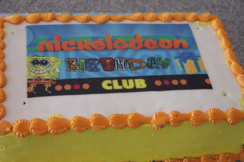 Nickelodeon Birthday Club - Bellanaija - September2014050