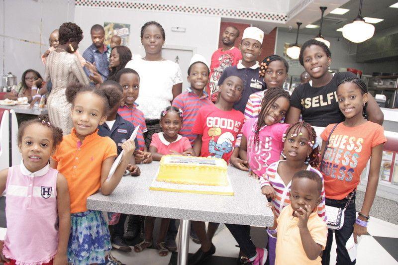 Nickelodeon Birthday Club - Bellanaija - September2014051