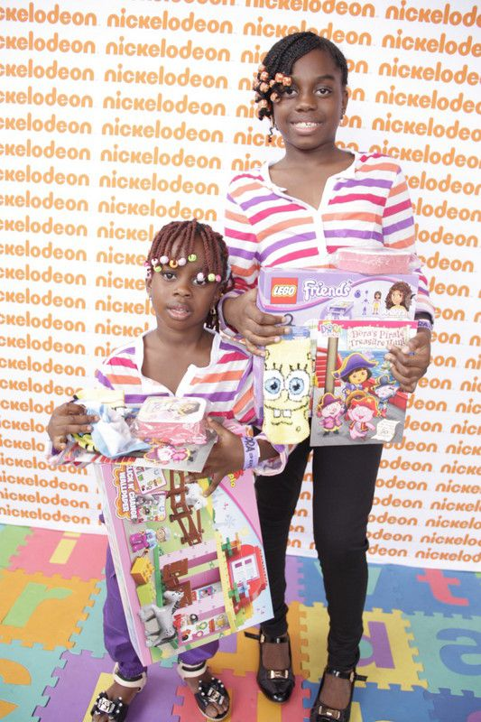Nickelodeon Birthday Club - Bellanaija - September2014052