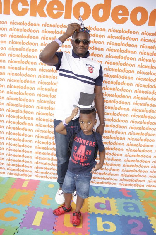 Nickelodeon Birthday Club - Bellanaija - September2014059
