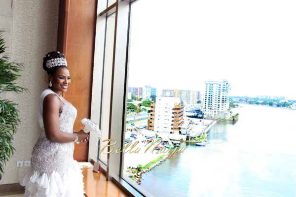 Nini & Ceejay | Igbo Nigerian Wedding in Lagos | Harbour Point | BellaNaija 003.11