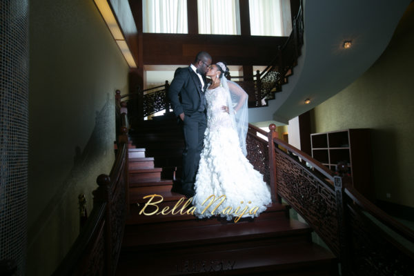 Nini & Ceejay | Igbo Nigerian Wedding in Lagos | Harbour Point | BellaNaija 01.2L3A0730