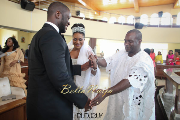 Nini & Ceejay | Igbo Nigerian Wedding in Lagos | Harbour Point | BellaNaija 021.27