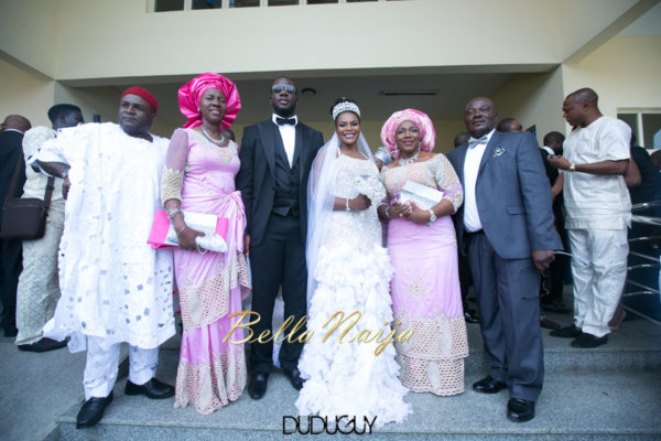 Nini & Ceejay | Igbo Nigerian Wedding in Lagos | Harbour Point | BellaNaija 028.33