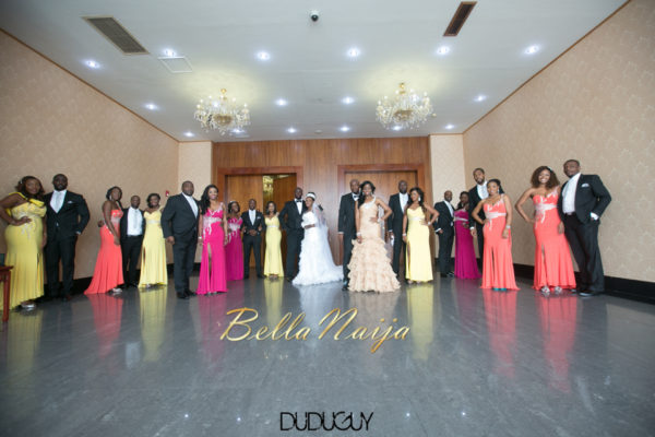 Nini & Ceejay | Igbo Nigerian Wedding in Lagos | Harbour Point | BellaNaija 031.36