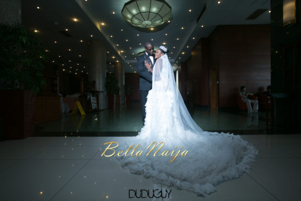 Nini & Ceejay | Igbo Nigerian Wedding in Lagos | Harbour Point | BellaNaija 033.38