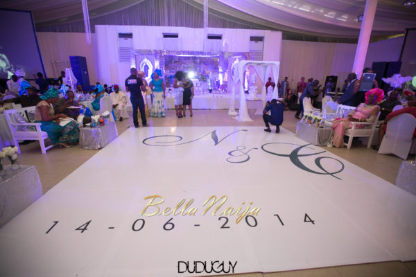 Nini & Ceejay | Igbo Nigerian Wedding in Lagos | Harbour Point | BellaNaija 039.42