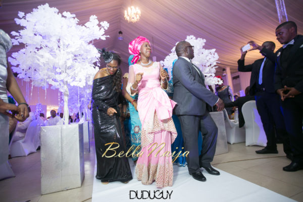 Nini & Ceejay | Igbo Nigerian Wedding in Lagos | Harbour Point | BellaNaija 040.43