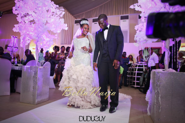Nini & Ceejay | Igbo Nigerian Wedding in Lagos | Harbour Point | BellaNaija 045.48