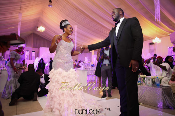 Nini & Ceejay | Igbo Nigerian Wedding in Lagos | Harbour Point | BellaNaija 048.50