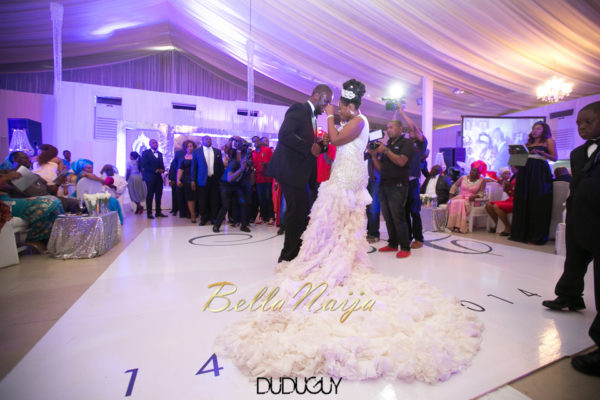 Nini & Ceejay | Igbo Nigerian Wedding in Lagos | Harbour Point | BellaNaija 049.51