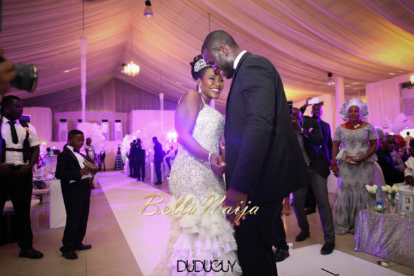Nini & Ceejay | Igbo Nigerian Wedding in Lagos | Harbour Point | BellaNaija 050.52