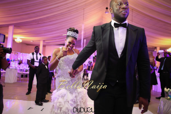 Nini & Ceejay | Igbo Nigerian Wedding in Lagos | Harbour Point | BellaNaija 051.53