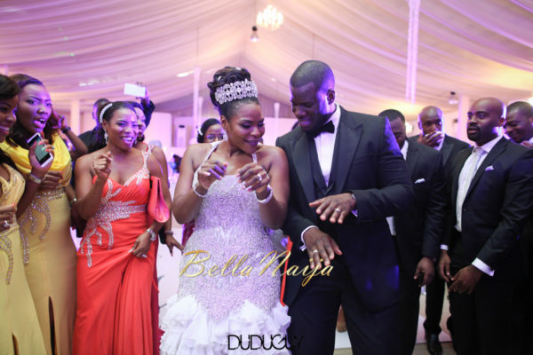 Nini & Ceejay | Igbo Nigerian Wedding in Lagos | Harbour Point | BellaNaija 052.54