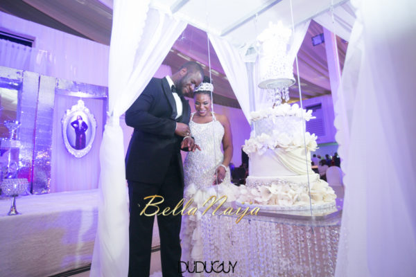Nini & Ceejay | Igbo Nigerian Wedding in Lagos | Harbour Point | BellaNaija 053.55