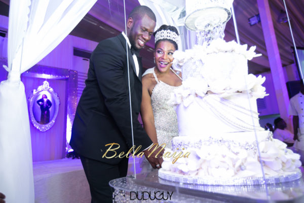 Nini & Ceejay | Igbo Nigerian Wedding in Lagos | Harbour Point | BellaNaija 055.57