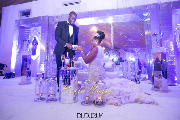 Nini & Ceejay | Igbo Nigerian Wedding in Lagos | Harbour Point | BellaNaija 058.60