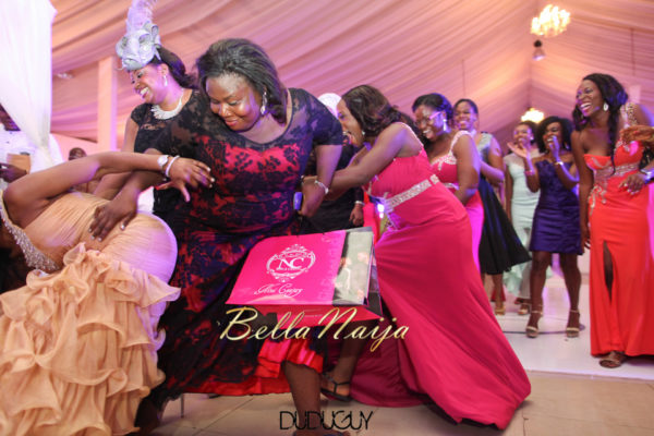 Nini & Ceejay | Igbo Nigerian Wedding in Lagos | Harbour Point | BellaNaija 062.64