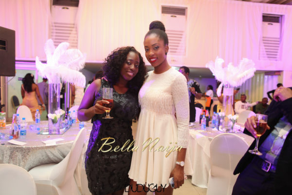 Nini & Ceejay | Igbo Nigerian Wedding in Lagos | Harbour Point | BellaNaija 067.69