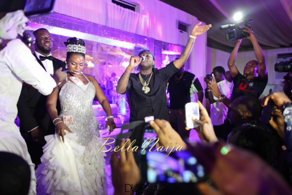Nini & Ceejay | Igbo Nigerian Wedding in Lagos | Harbour Point | BellaNaija 073.74