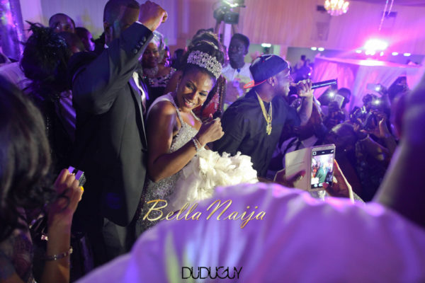 Nini & Ceejay | Igbo Nigerian Wedding in Lagos | Harbour Point | BellaNaija 075.76