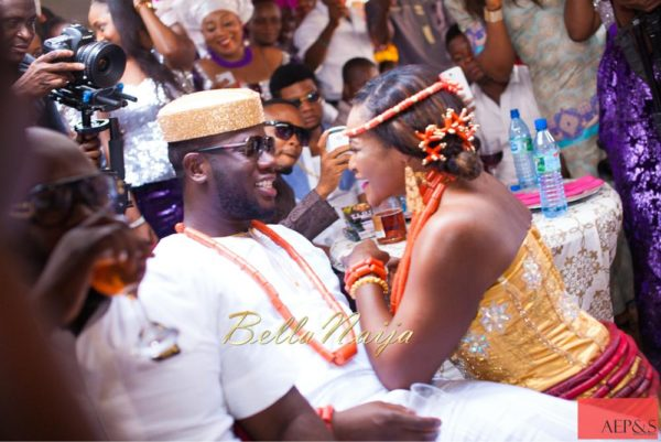 Nini & Ceejay | Sheeka Photography | Nigerian Igbo Wedding in Anambra | BellaNaija 0001