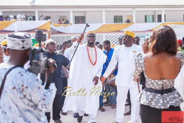 Nini & Ceejay | Sheeka Photography | Nigerian Igbo Wedding in Anambra | BellaNaija 0010