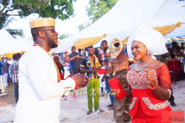 Nini & Ceejay | Sheeka Photography | Nigerian Igbo Wedding in Anambra | BellaNaija 0014