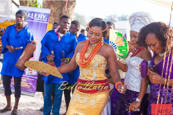 Nini & Ceejay | Sheeka Photography | Nigerian Igbo Wedding in Anambra | BellaNaija 0016