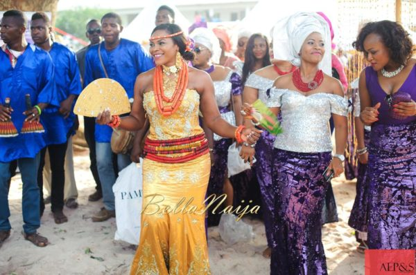 Nini & Ceejay | Sheeka Photography | Nigerian Igbo Wedding in Anambra | BellaNaija 0029