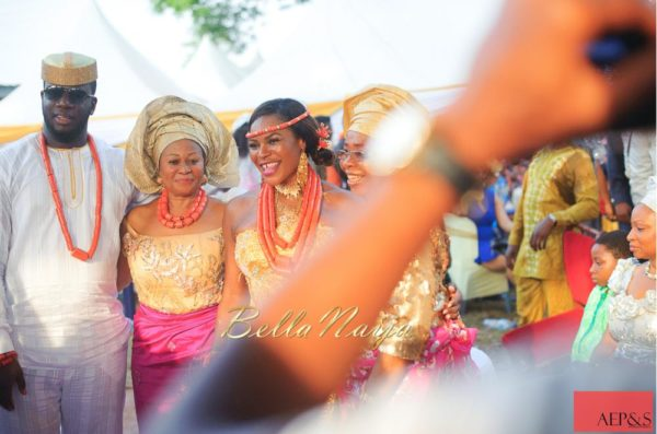 Nini & Ceejay | Sheeka Photography | Nigerian Igbo Wedding in Anambra | BellaNaija 0031
