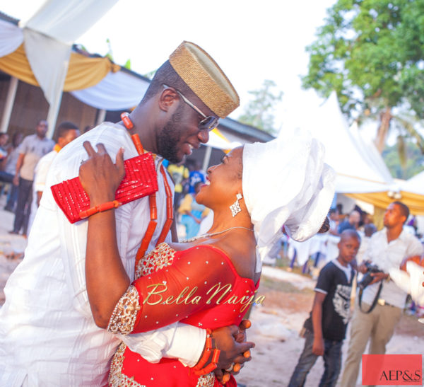 Nini & Ceejay | Sheeka Photography | Nigerian Igbo Wedding in Anambra | BellaNaija 0039
