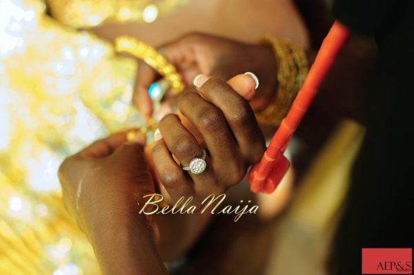 Nini & Ceejay | Sheeka Photography | Nigerian Igbo Wedding in Anambra | BellaNaija 0050