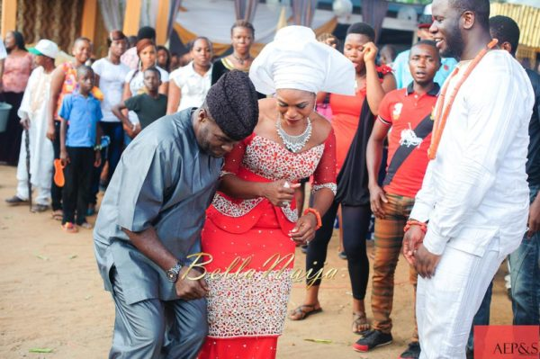 Nini & Ceejay | Sheeka Photography | Nigerian Igbo Wedding in Anambra | BellaNaija 0062