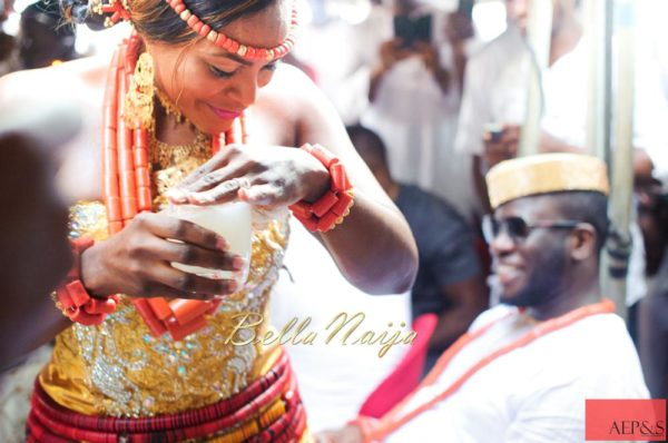 Nini & Ceejay | Sheeka Photography | Nigerian Igbo Wedding in Anambra | BellaNaija 0063