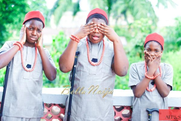 Nini & Ceejay | Sheeka Photography | Nigerian Igbo Wedding in Anambra | BellaNaija 0069