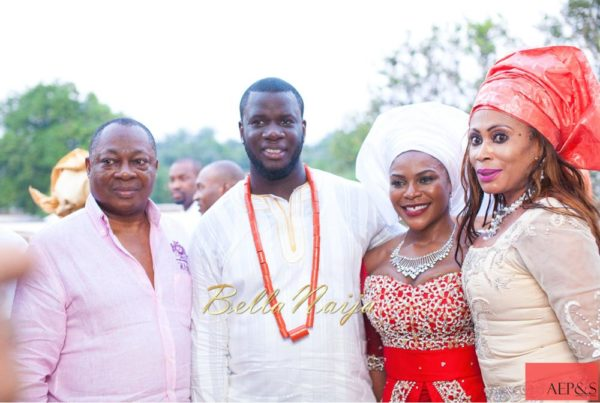 Nini & Ceejay | Sheeka Photography | Nigerian Igbo Wedding in Anambra | BellaNaija 0074