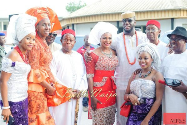 Nini & Ceejay | Sheeka Photography | Nigerian Igbo Wedding in Anambra | BellaNaija 0077