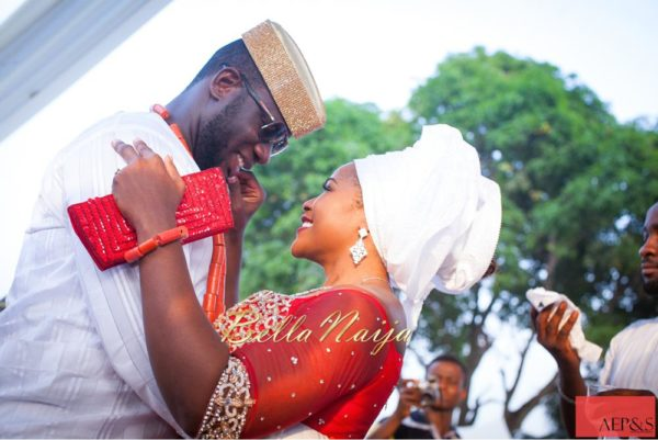 Nini & Ceejay | Sheeka Photography | Nigerian Igbo Wedding in Anambra | BellaNaija 0098